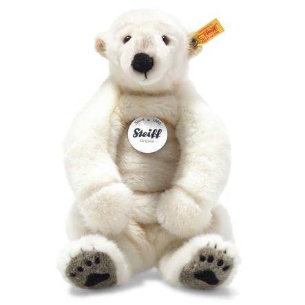 Steiff isbjörn Nanouk 33 cm