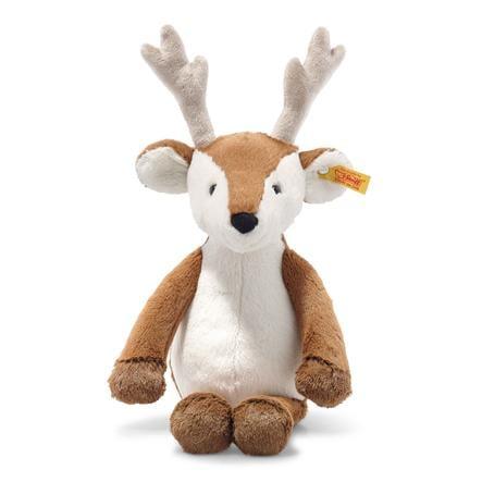 Steiff Soft Cuddle Friends hjort Doro 30 cm