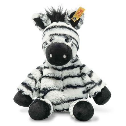 Steiff Soft Cuddle Friends Zebra Zora 30 cm