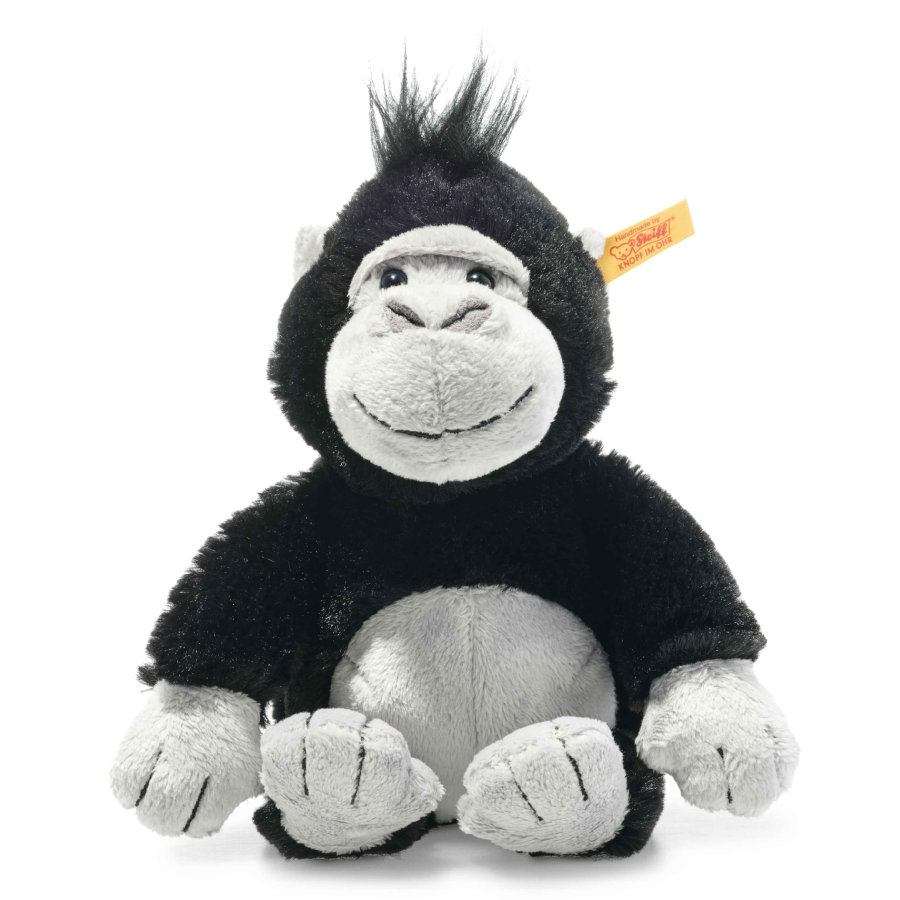 Steiff Suave Cuddle Friends Gorila Bongy 20 cm