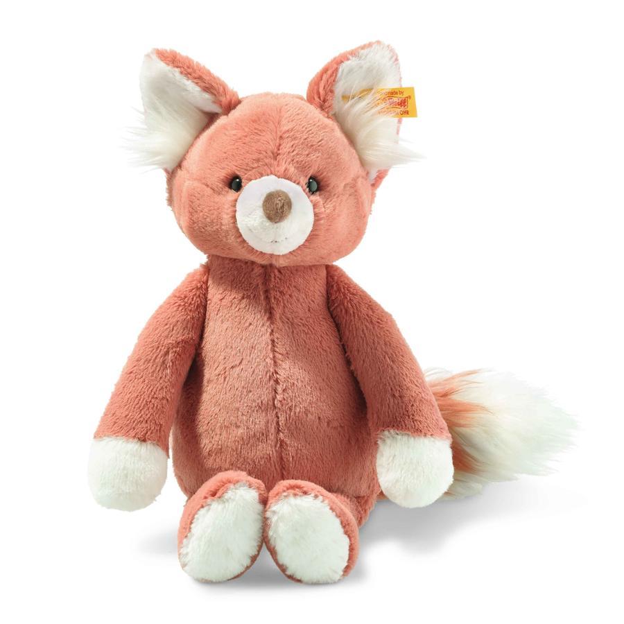 Steiff Soft Cuddle Friends liška Fritzy 30 cm