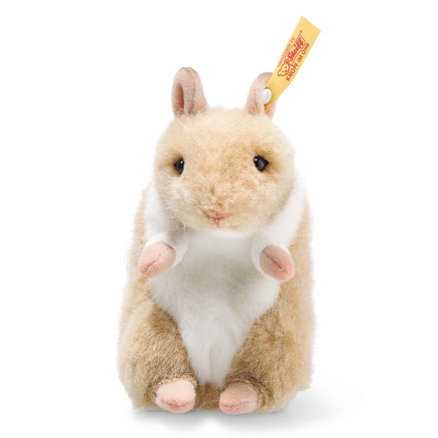 Steiff Gouden hamster Hanno 10 cm