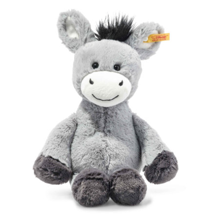 Steiff Soft Cuddle Friends Esel Dinkie 30 cm