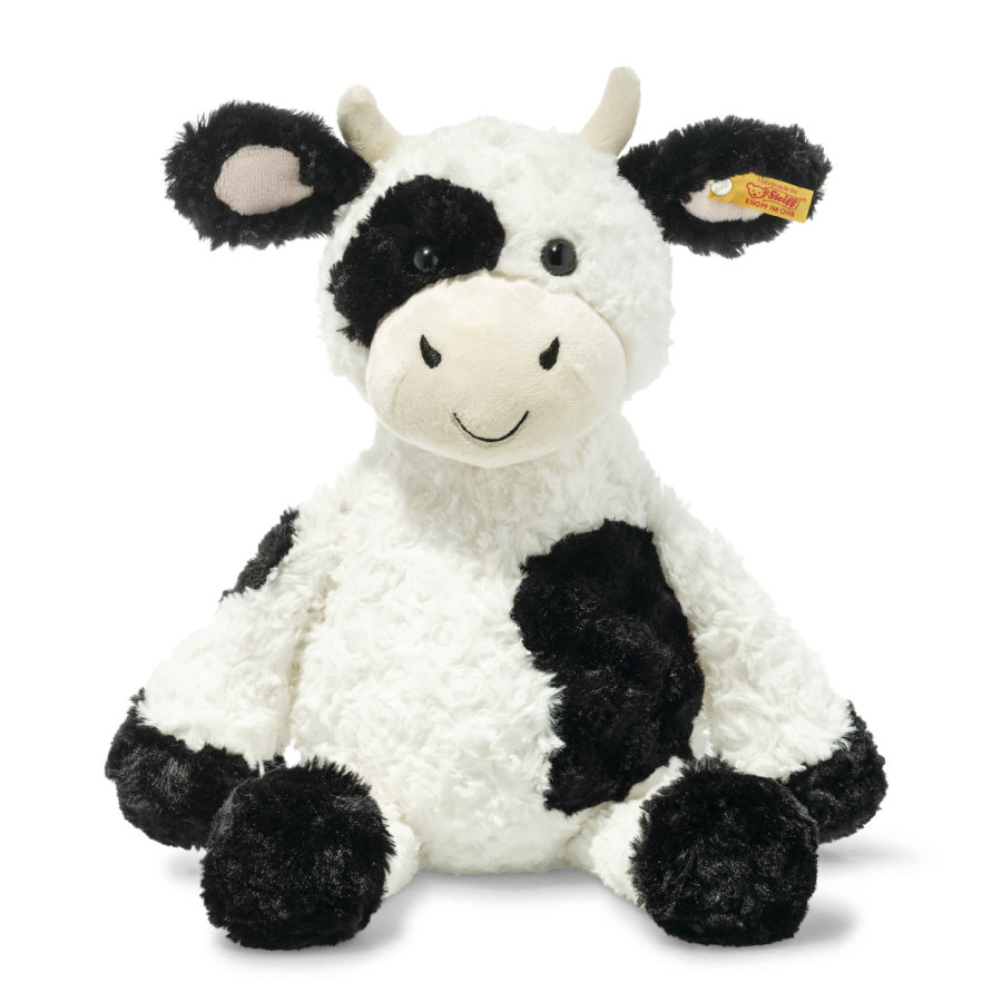 Steiff Vache douce Cuddle Friends Cobb 45 cm