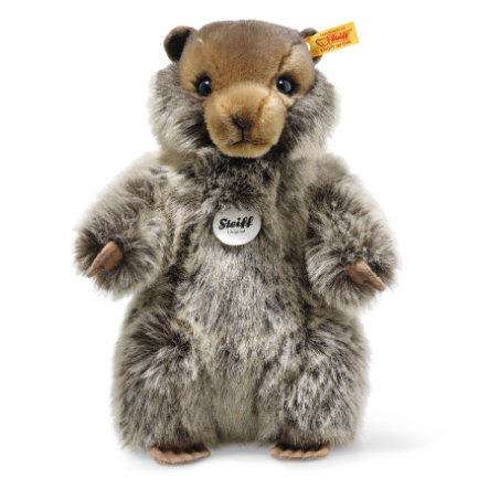 Steiff Groundhog Burri 26 cm