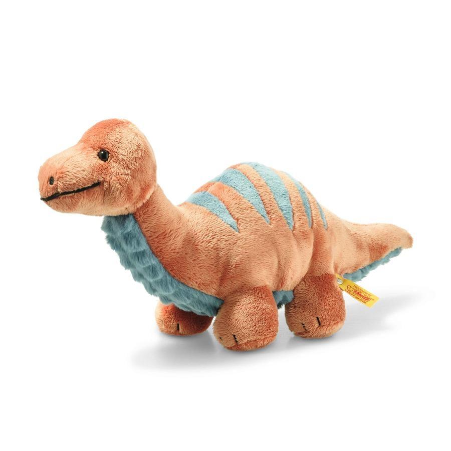 Steiff Soft Cuddle Friends Brontosaurus Bronko 28 cm