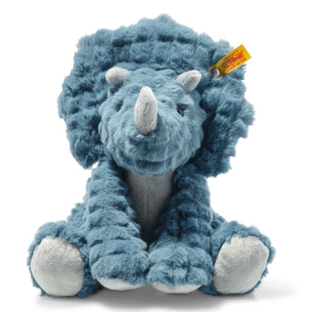 Steiff Miękki Cuddle Friends Triceratops Dixi 28 cm