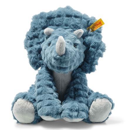 Steiff Soft Cuddle Friends - Triceratops Dixi 28 cm