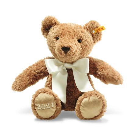Steiff Roční medvěd 2021 Cosy 34 cm