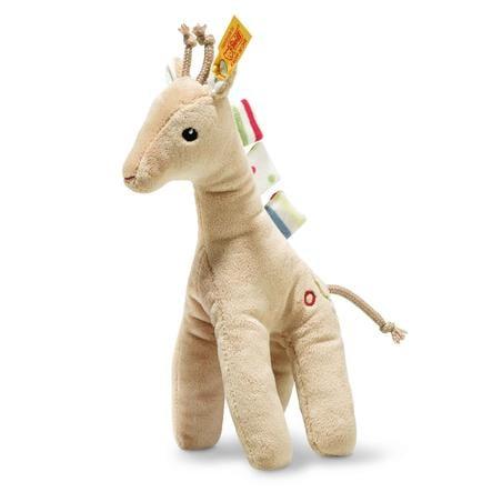 Steiff Giraffe med quiche Tulu 20 cm