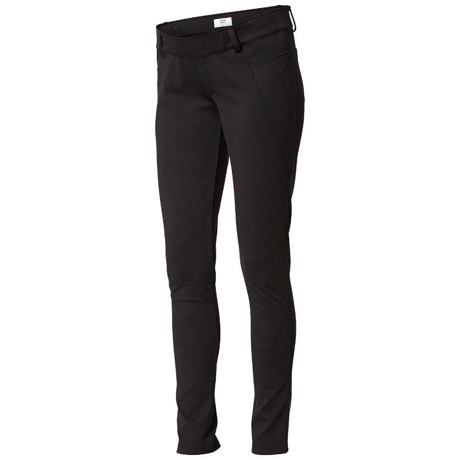 MAMA LICIOUS Umstands Jeggings ALMA black