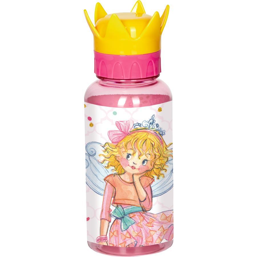 COPPENRATH Bouteille avec bouchon couronne - Princesse Lillifee
