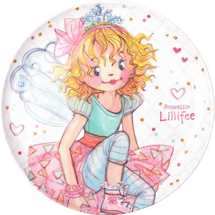 COPPENRATH Melamiinilevy - Prinsessa Lillifee