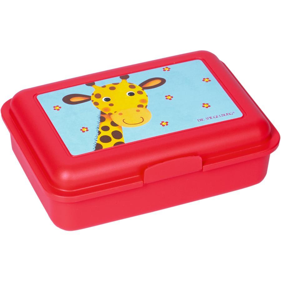 COPPENRATH Liten lunchboxgiraff - Cheeky rattle gang