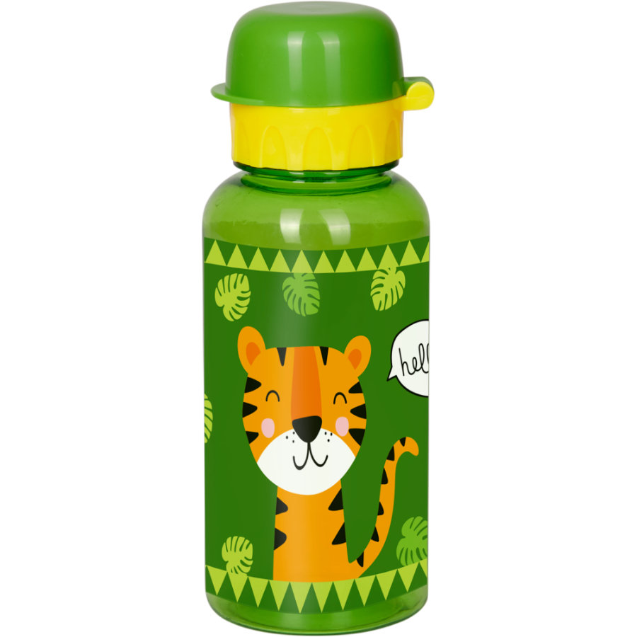 COPPENRATH Drikkeflaske Tiger - Små venner
