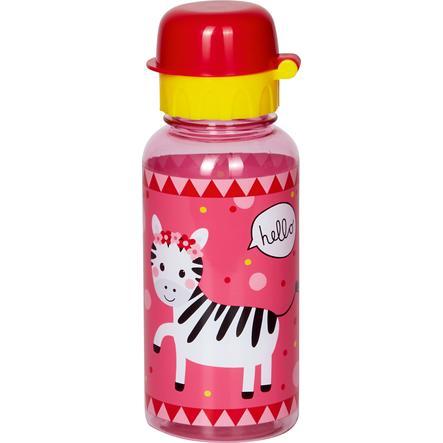 COPPENRATH Láhev na pití Zebra - Malí přátelé