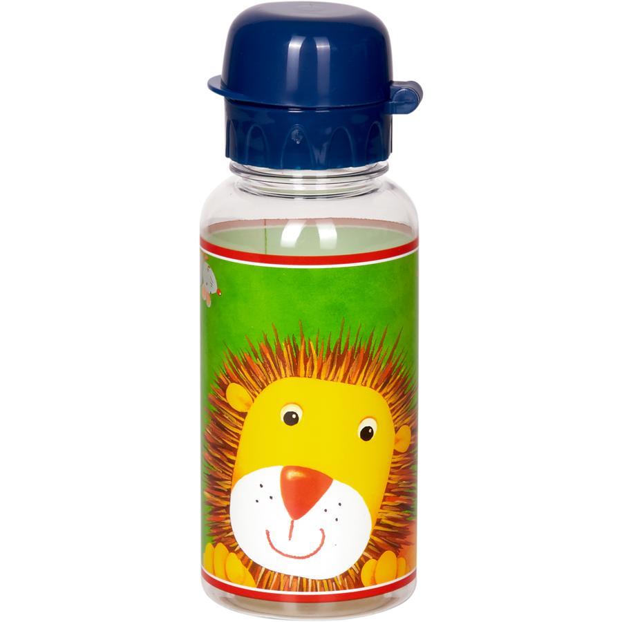COPPENRATH Trinkflasche Löwe - Freche Rasselbande