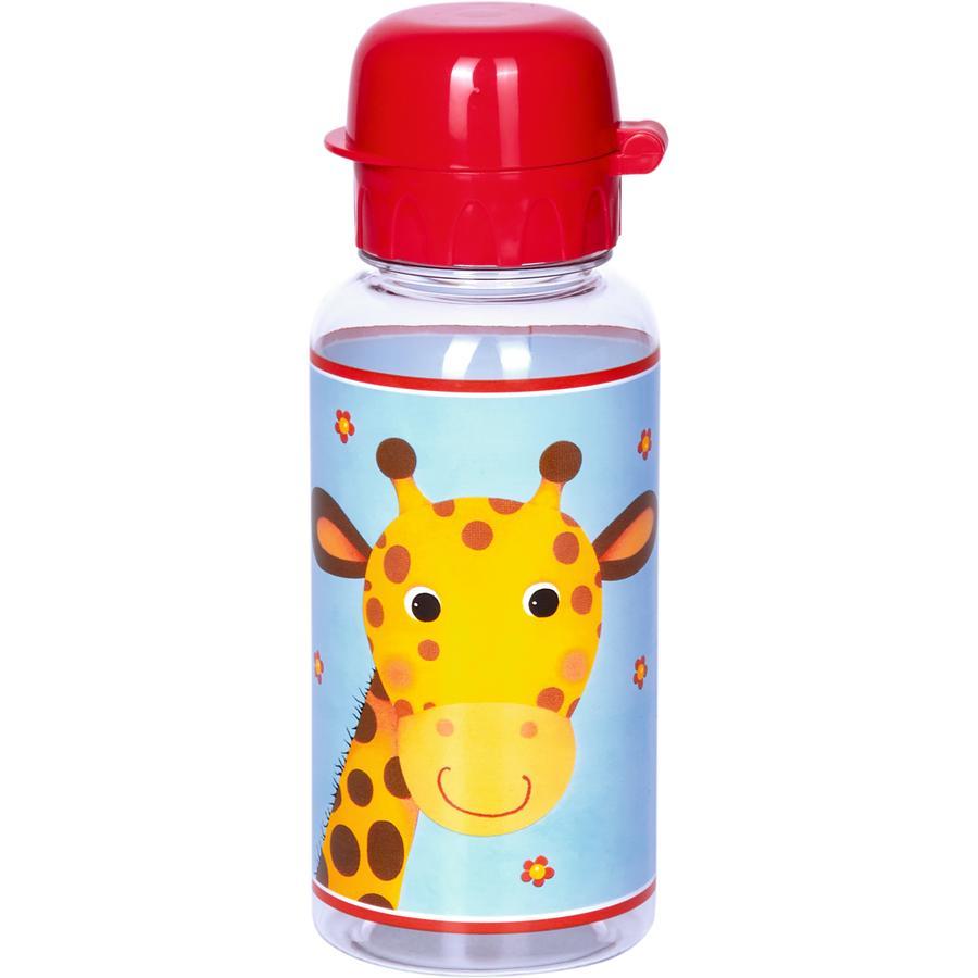 SPIEGELBURG COPPENRATH Trinkflasche Giraffe - Freche Rasselbande