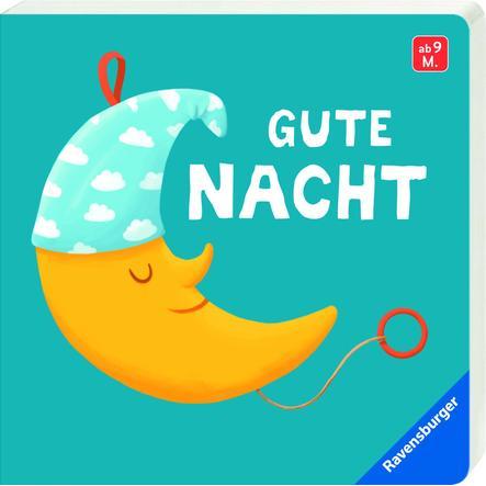 Ravensburger Mein erstes Bilderbuch Gute Nacht