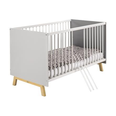 Schardt Kombi-Kinderbett Vegas 70 x 140 cm