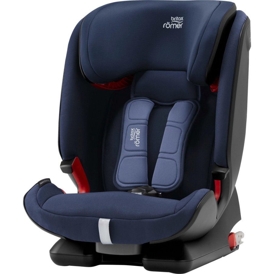 Britax Römer Advansafix IV M Moonlight Blue