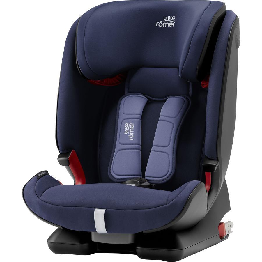 Britax Römer Kindersitz Advansafix IV M Moonlight Blue