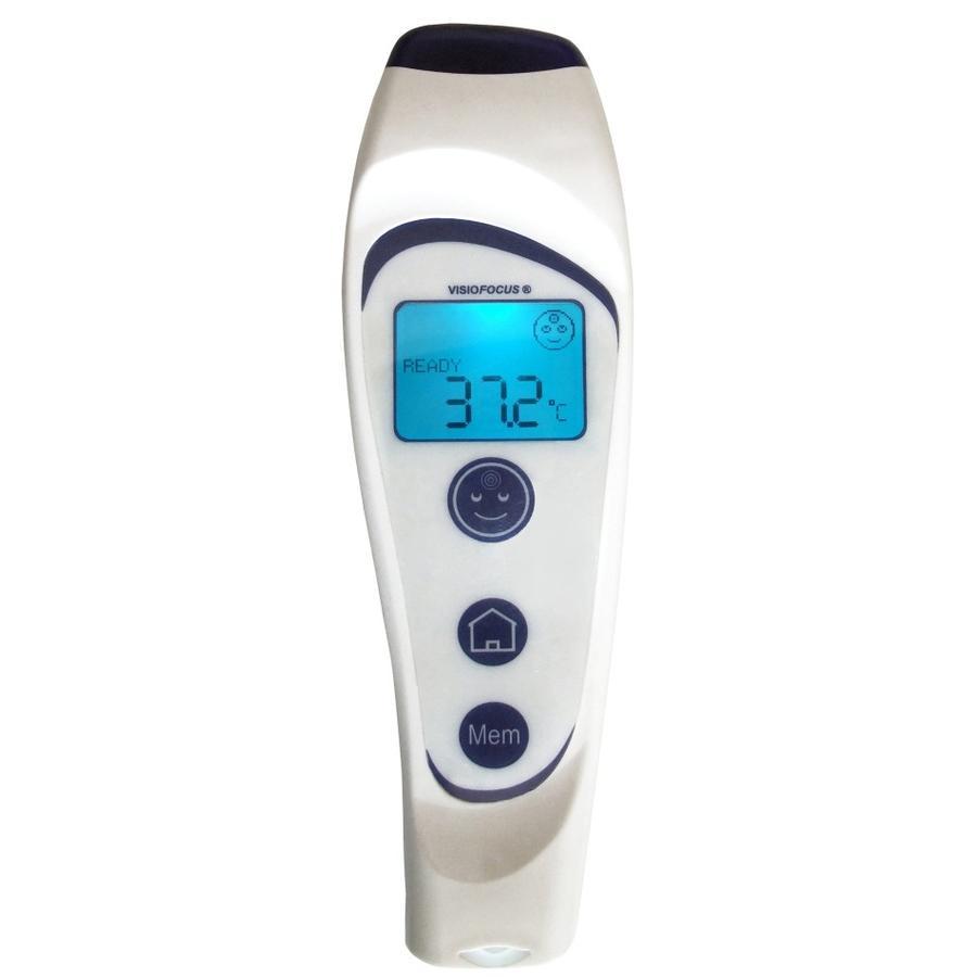 Visio Focus Fieberthermometer