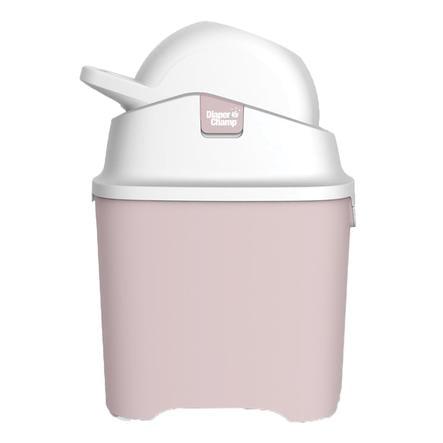 Odo Care ONE cubo de pañales rosa