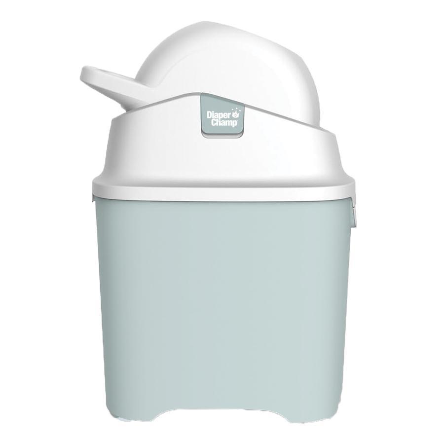 Diaper Champ One Cubo de pañales menta