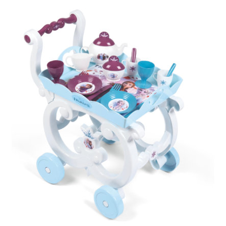 Smoby Disney Frozen 2 servírovací vozíky