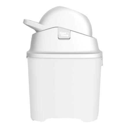 OdoCare ONE Pojemnik na pieluszki white