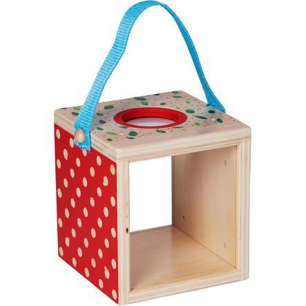 COPPENRATH Boîte à loupe en bois pour regarder - Garden Kids