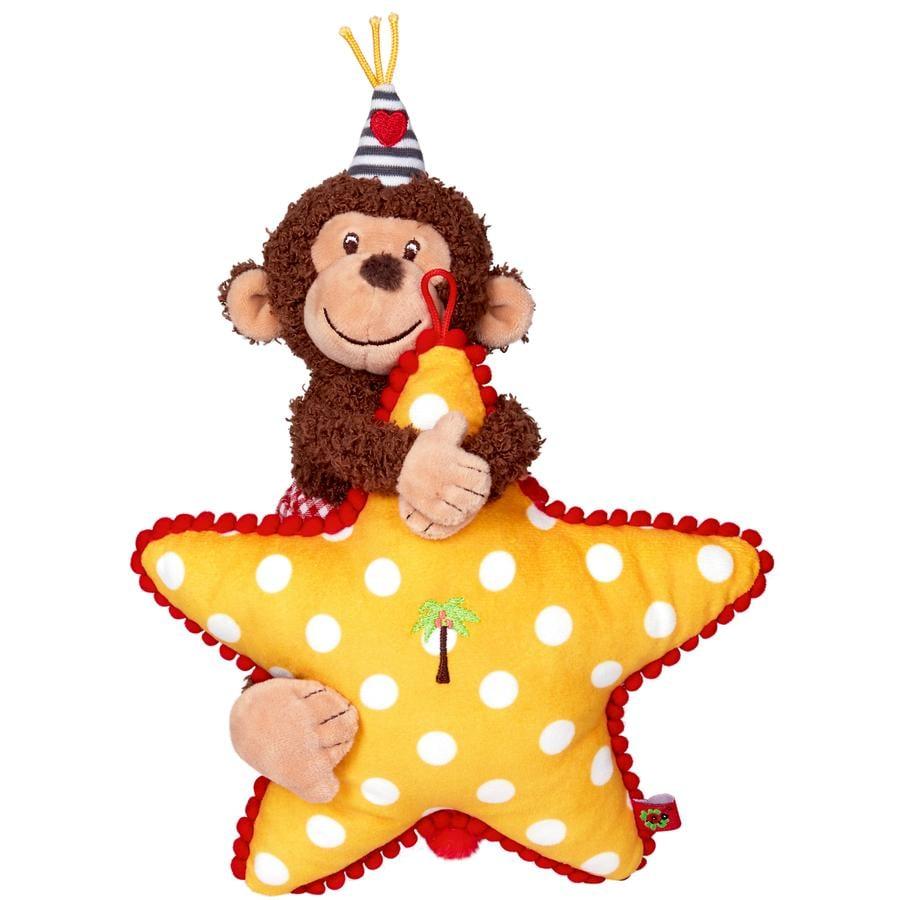 COPPENRATH Musikboks Monkey Baby Luck