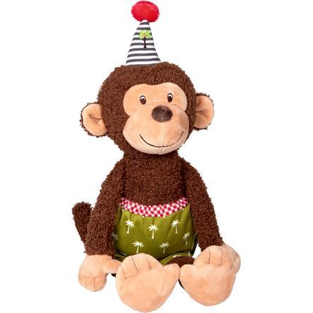 SPIEGELBURG COPPENRATH Monkey Baby Luck
