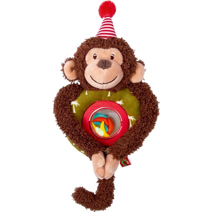 COPPENRATH Activity -Żółta Małpka - Szczęście dziecięce