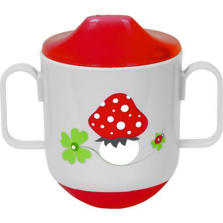 COPPENRATH Stand up cup grigio - BabyGlück