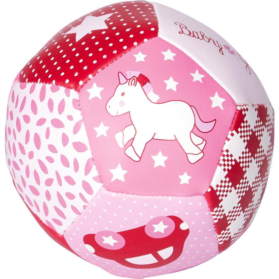SPIEGELBURG COPPENRATH Softball rosa - BabyGlück