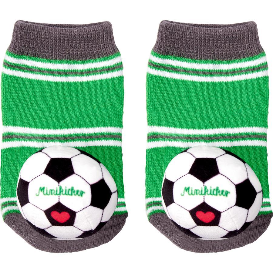 COPPENRATH rattle socks mini kicker one size - BabyGl ck