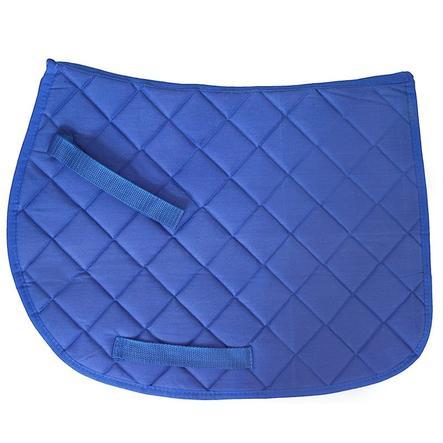 Helga Kreft »Schabracke, blau«