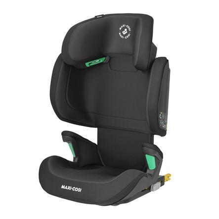 MAXI COSI Kindersitz Morion i-Size Basic Black