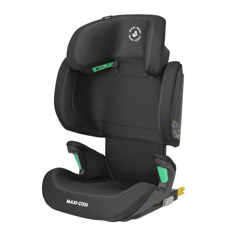 MAXI COSI Morion i-Size Isofix Basic Black 2020