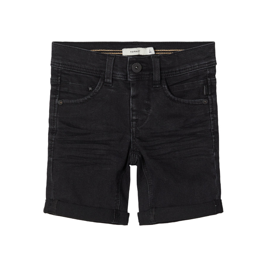 name it Shorts NMMSOFUS Medium Blue Denim