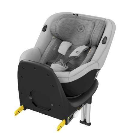 MAXI COSI Kindersitz Mica i-Size Authentic Grey