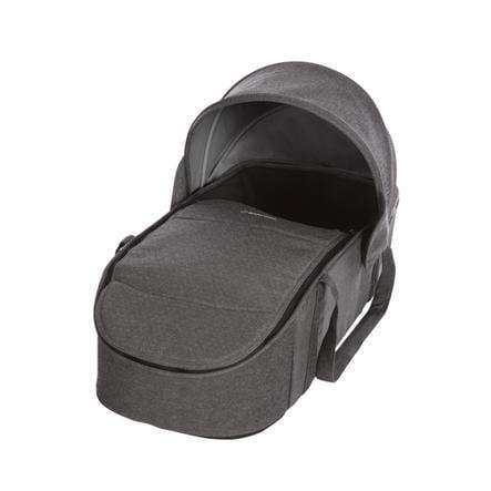 MAXI COSI Nacelle de poussette Laika Soft Sparkling grey