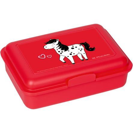 COPPENRATH Petite boîte à lunch Dotti - Ma petite ferme à poney