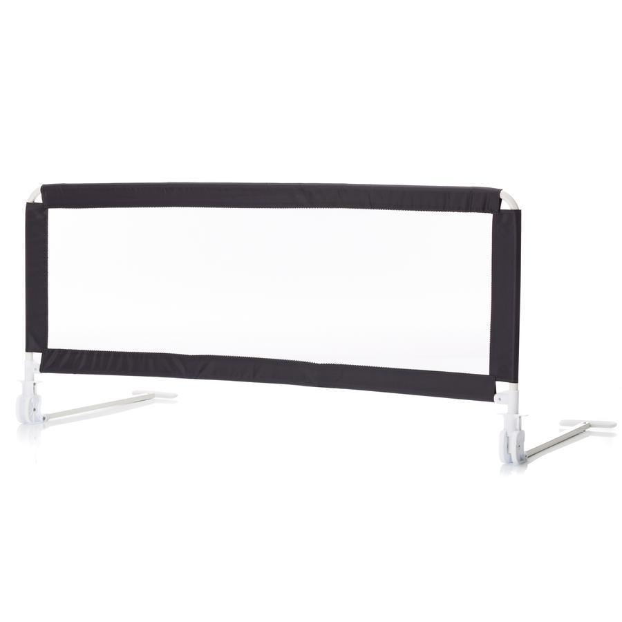 fillikid Bettgitter 135 cm für Standard- und Boxspringbetten Dunkelgrau