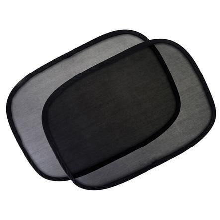 fillikid Car ochrana proti slunci černá
