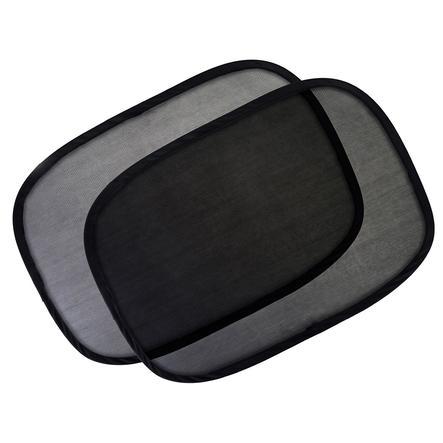 fillikid Solbeskyttelsesbil svart
