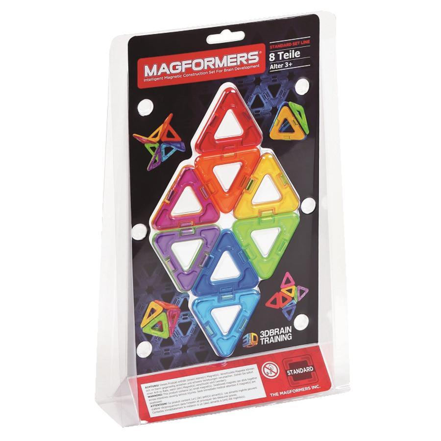 MAGFORMERS ® Driehoeken
