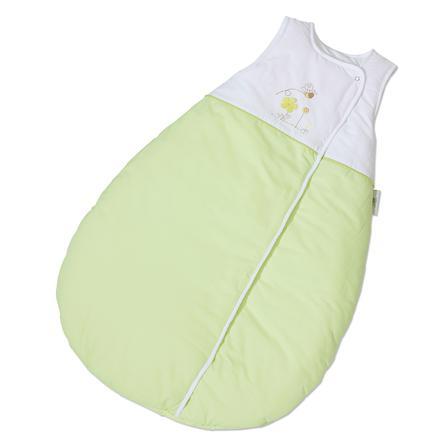 Easy Baby Slaapzak Molton 90 cm Honey bear groen (451-39)